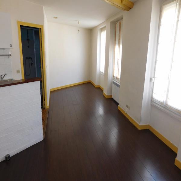 Offres de vente Studio Neauphle-le-Château 78640