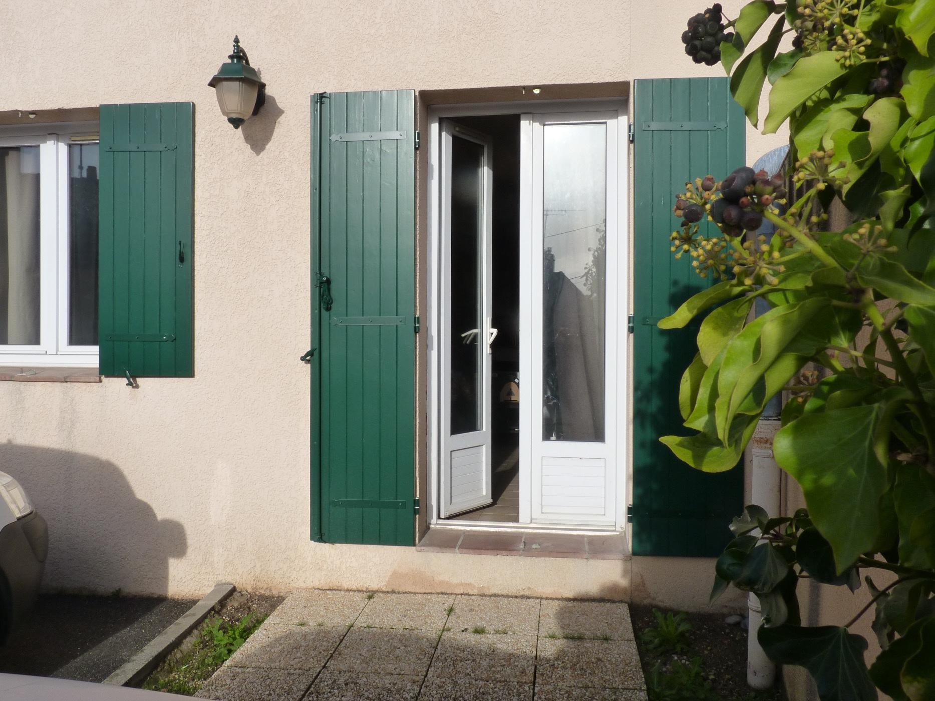 Offres de vente Studio Neauphle-le-Vieux 78640