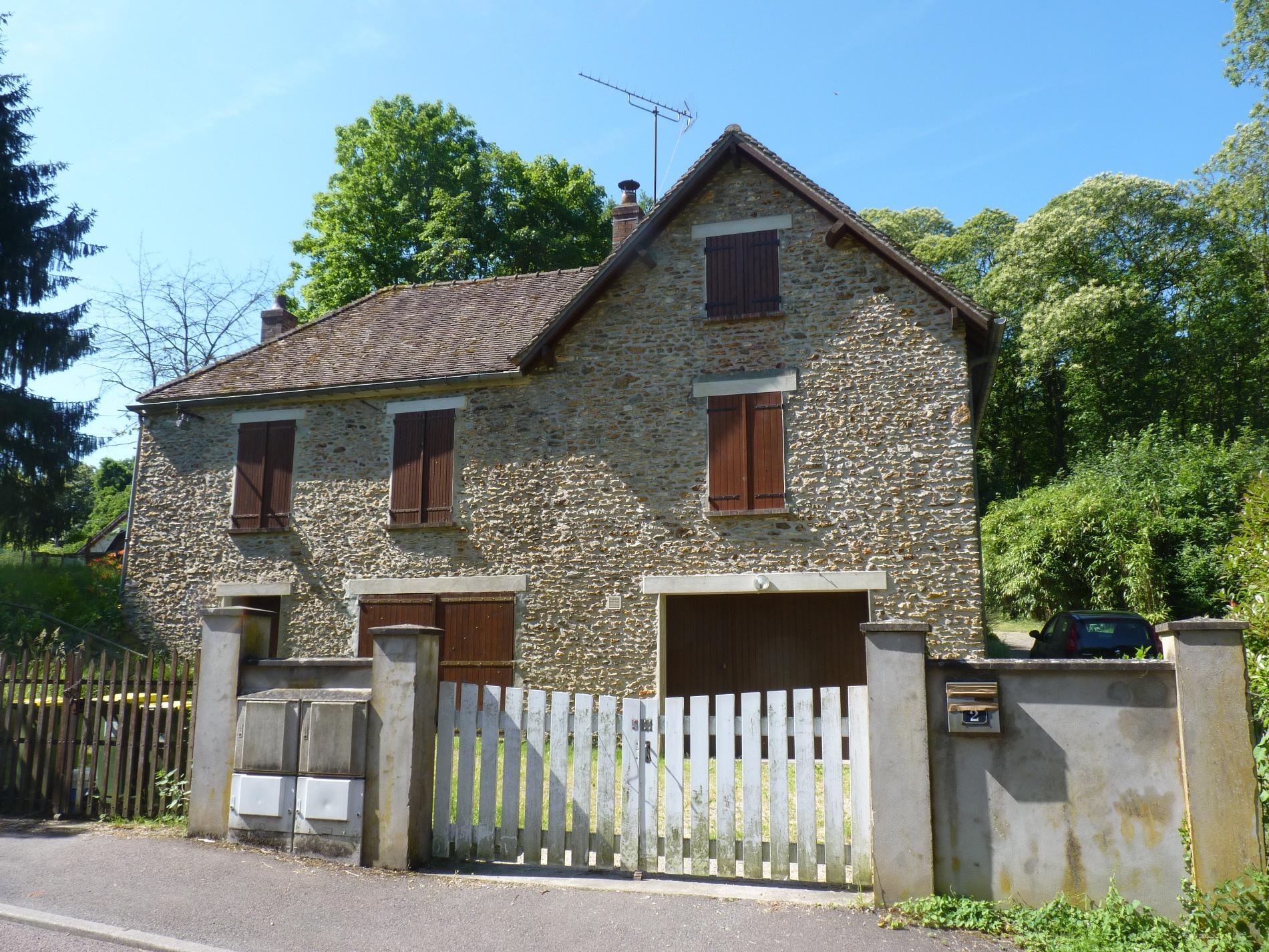 Offres de vente Maison La Queue-lez-Yvelines 78940