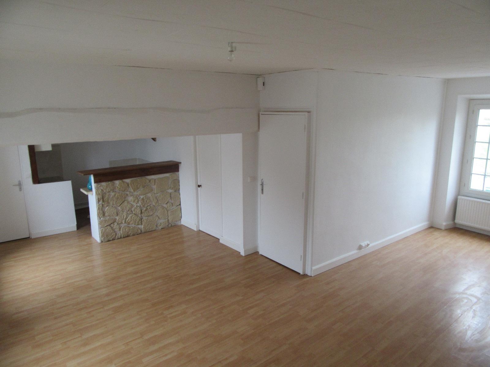 Offres de location Appartement Villiers-Saint-Frédéric 78640