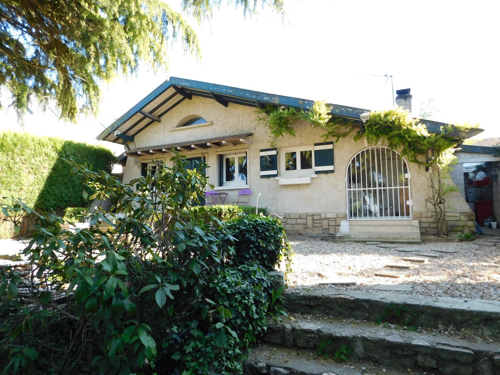 Offres de vente Maison Neauphle-le-Château 78640