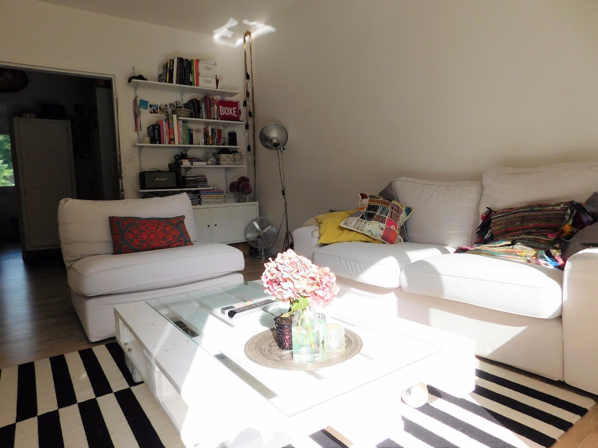 Offres de vente Appartement Jouars-Pontchartrain 78760