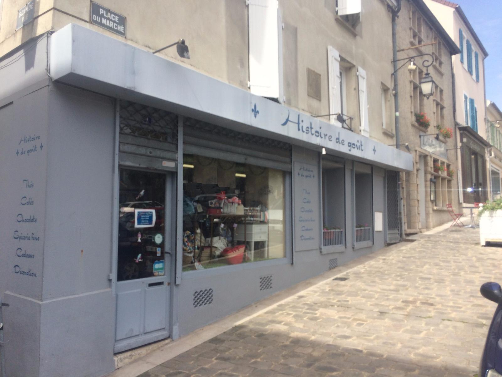 Offres de vente Commerce Neauphle-le-Château 78640
