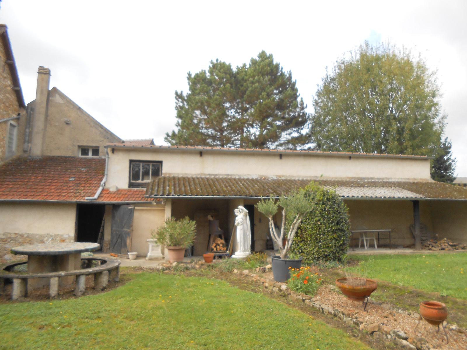 Offres de vente Maison Auteuil 78770