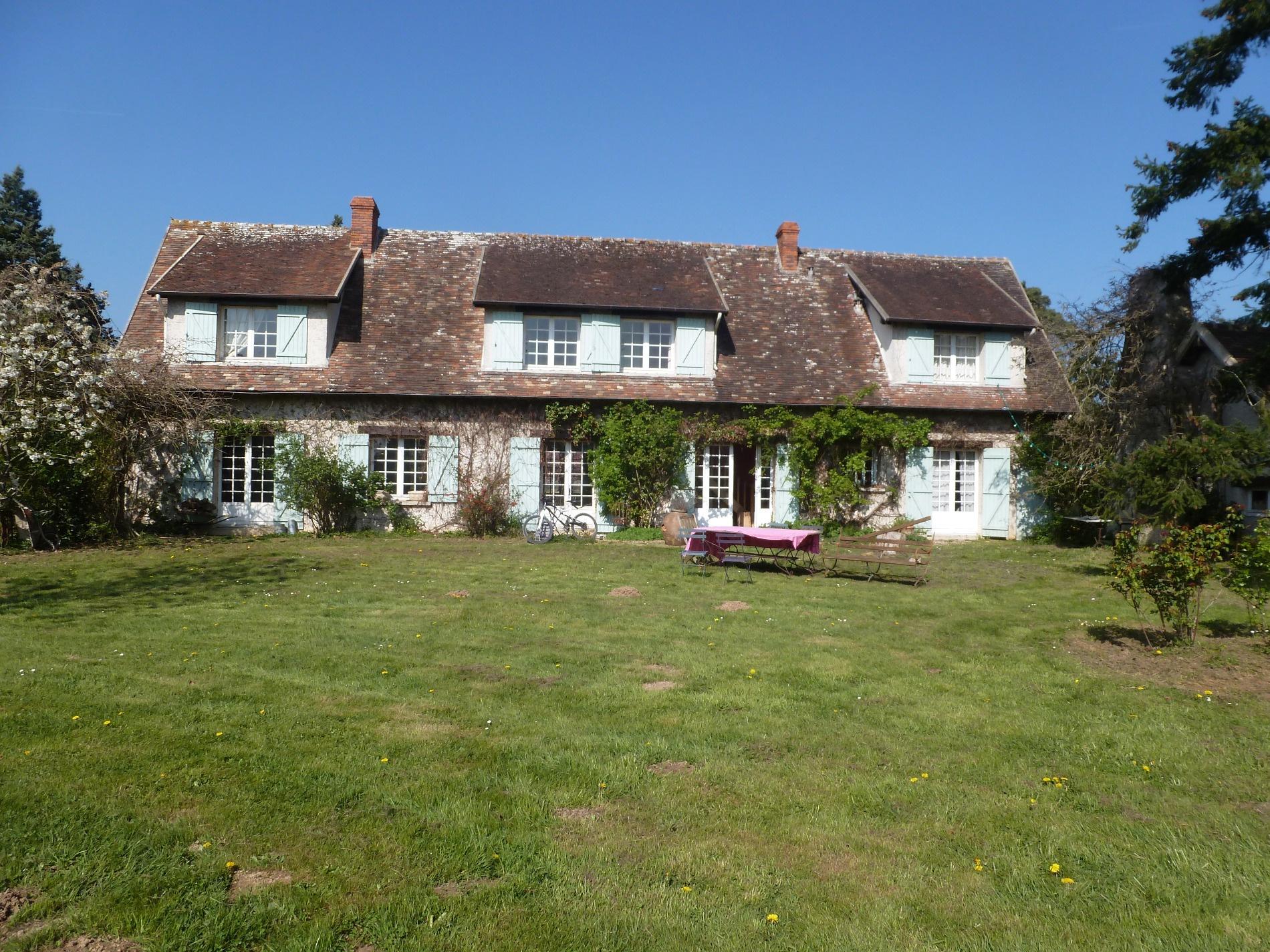 Maison montfort l amaury latest maison du tourisme et du patrimoine de monfort luamaury for Yvelines tourisme