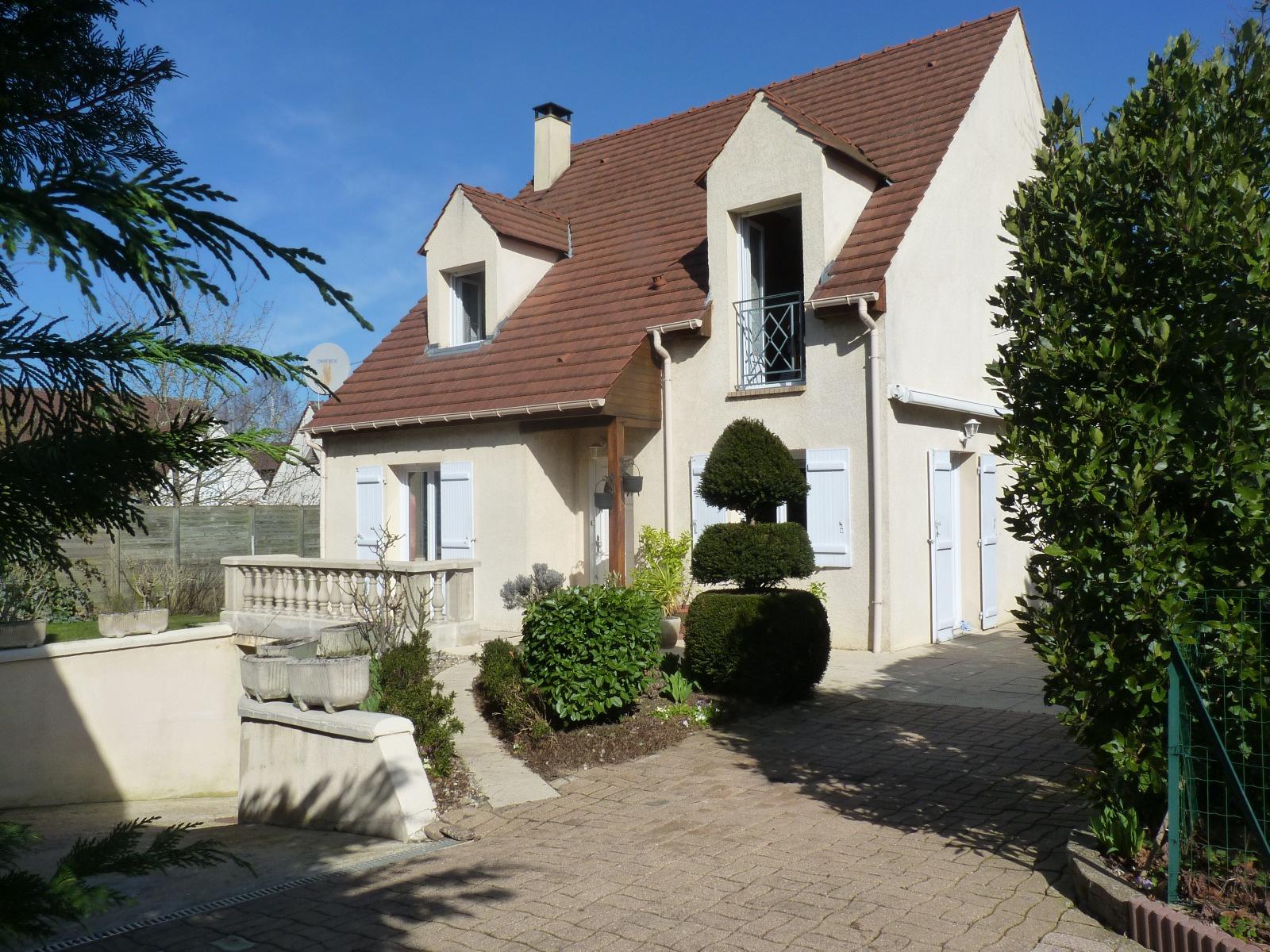 Offres de vente Maison Jouars-Pontchartrain 78760