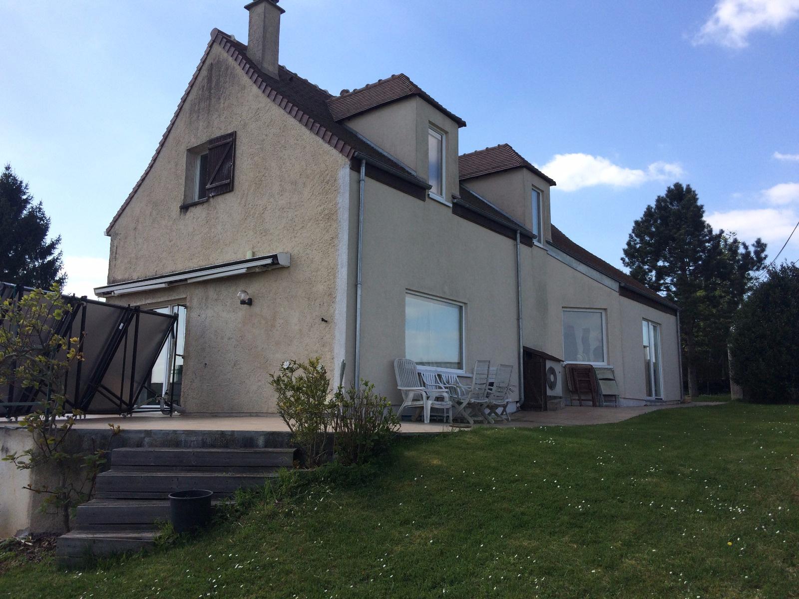 Offres de vente Maison Beynes 78650