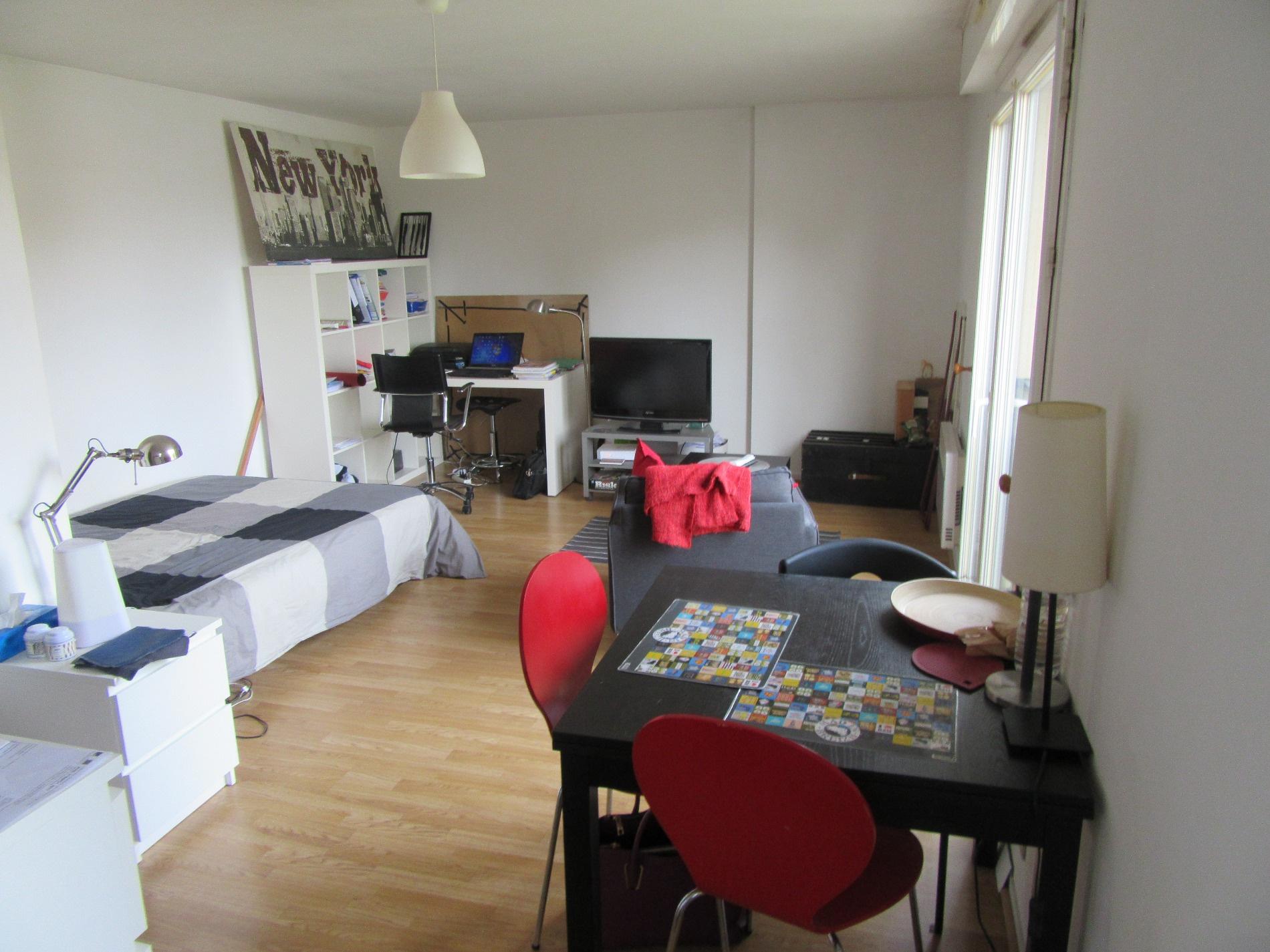 Offres de location Studio Saint-Cyr-l'École 78210