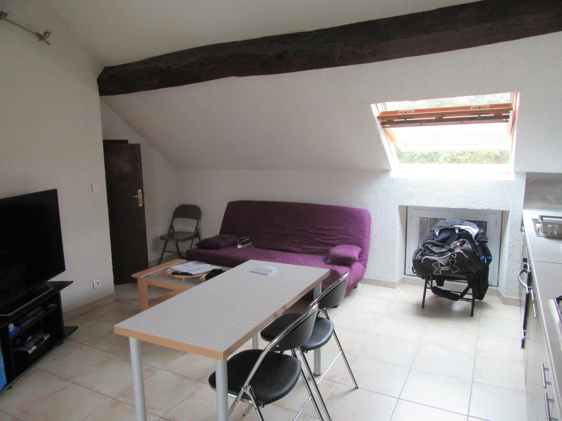 Offres de location Appartement Saint-Germain-de-la-Grange 78640