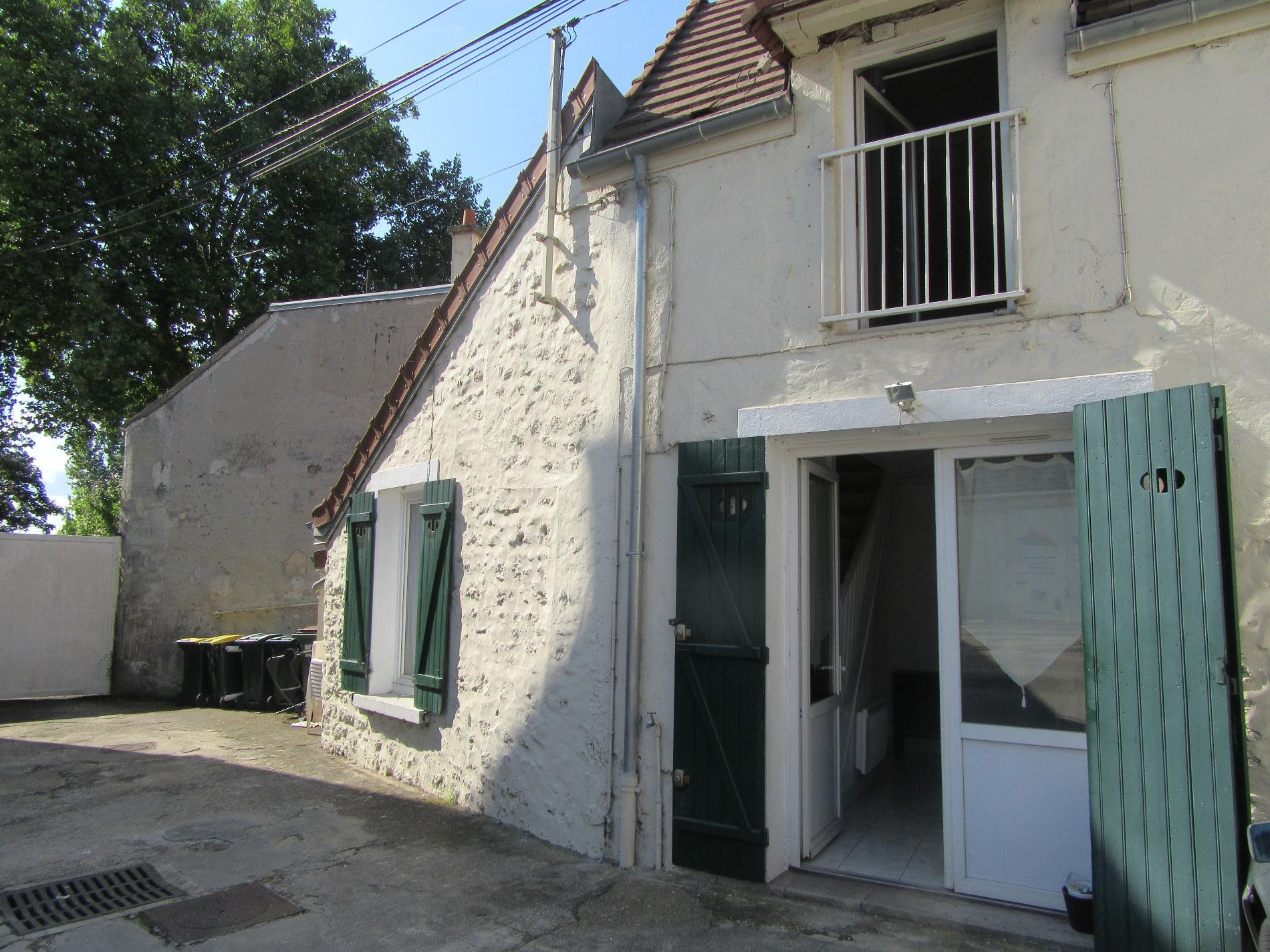 Offres de location Maison Villiers-Saint-Frédéric 78640