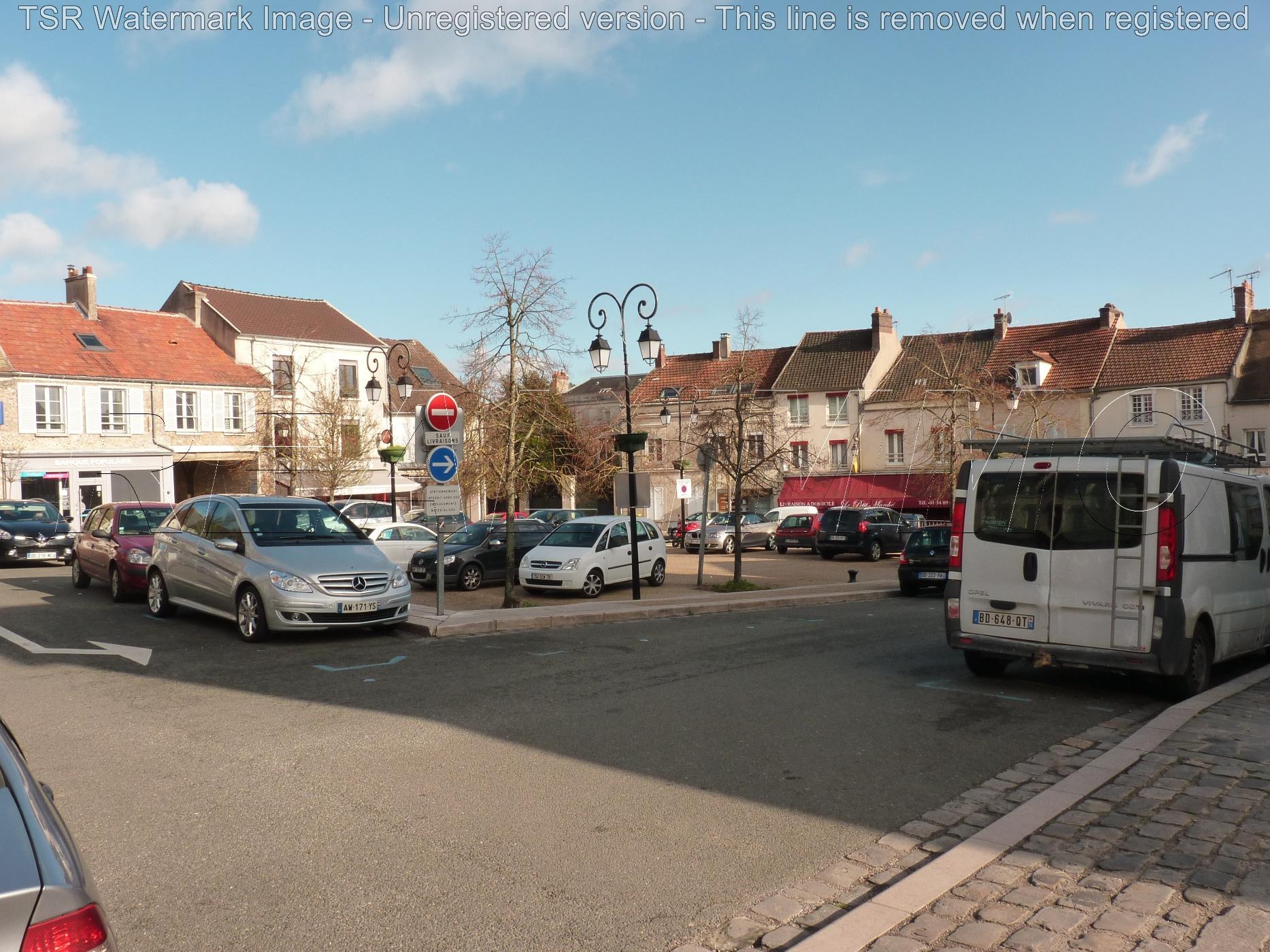 Offres de vente Immeuble Neauphle-le-Château 78640
