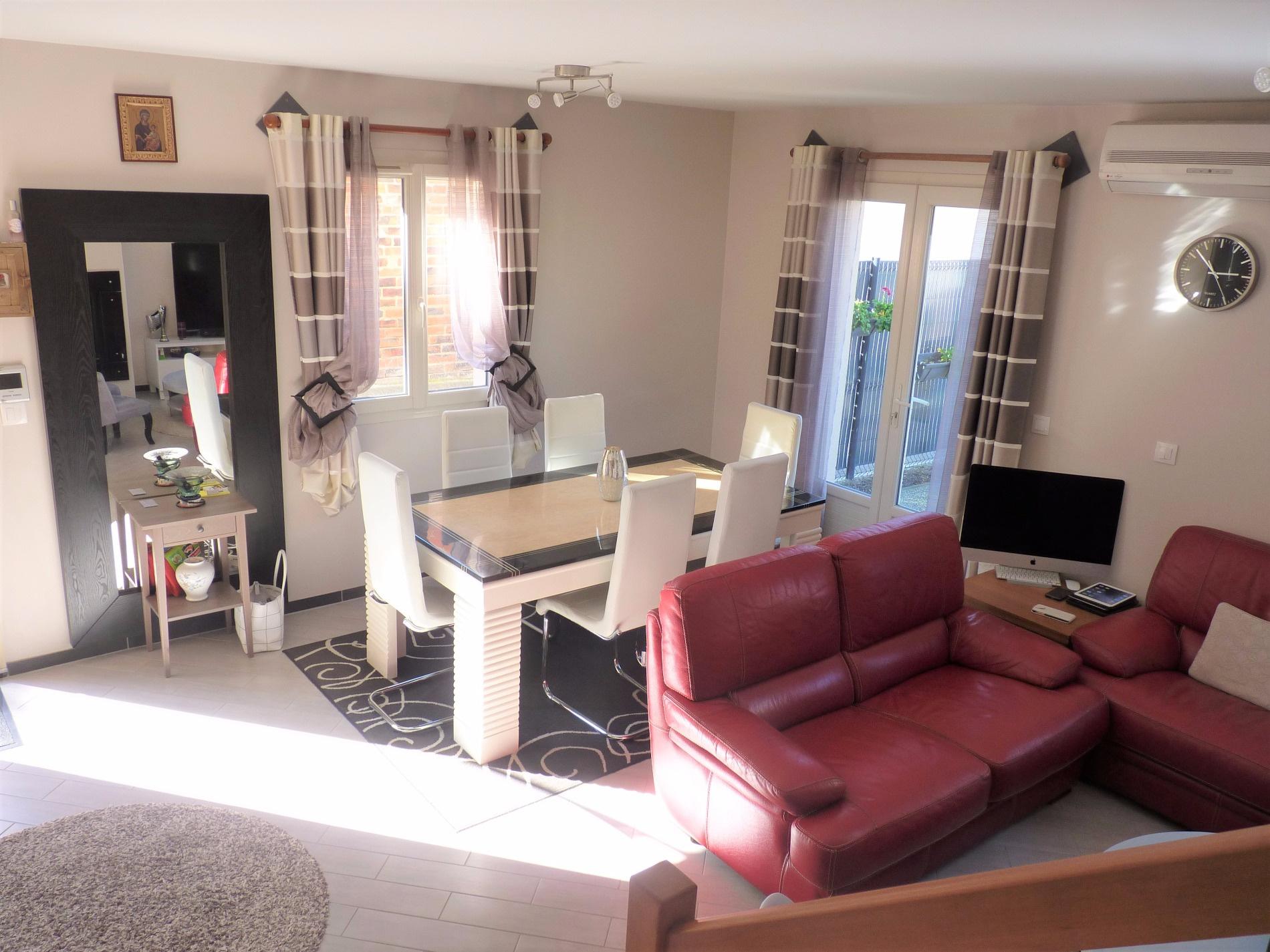 Offres de vente Maison Boissy-sans-Avoir 78490