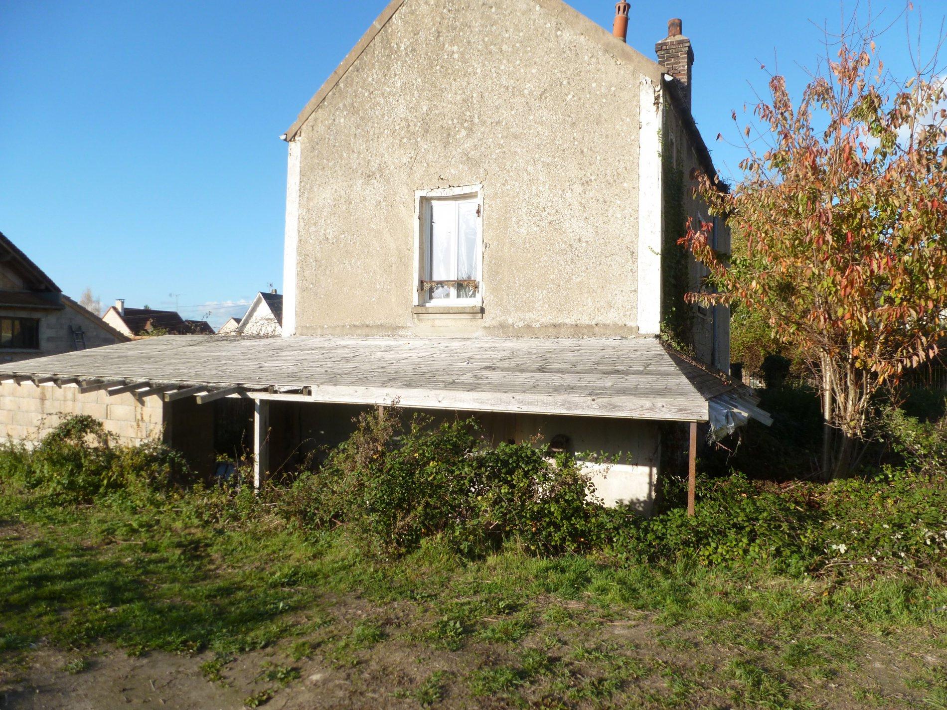 Offres de vente Maison Montfort-l'Amaury 78490