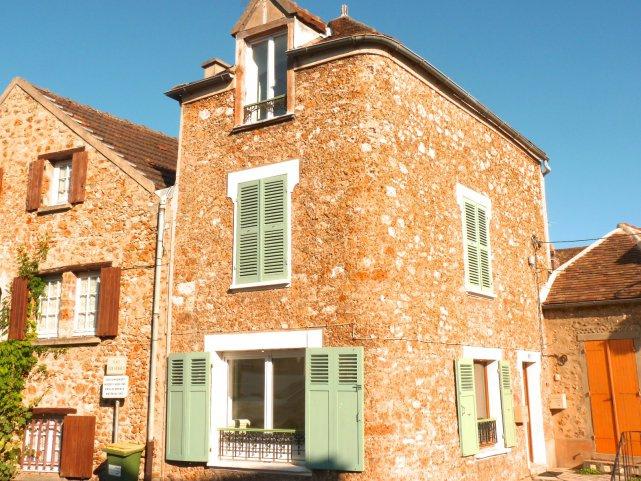 Offres de location Maison Neauphle-le-Château 78640