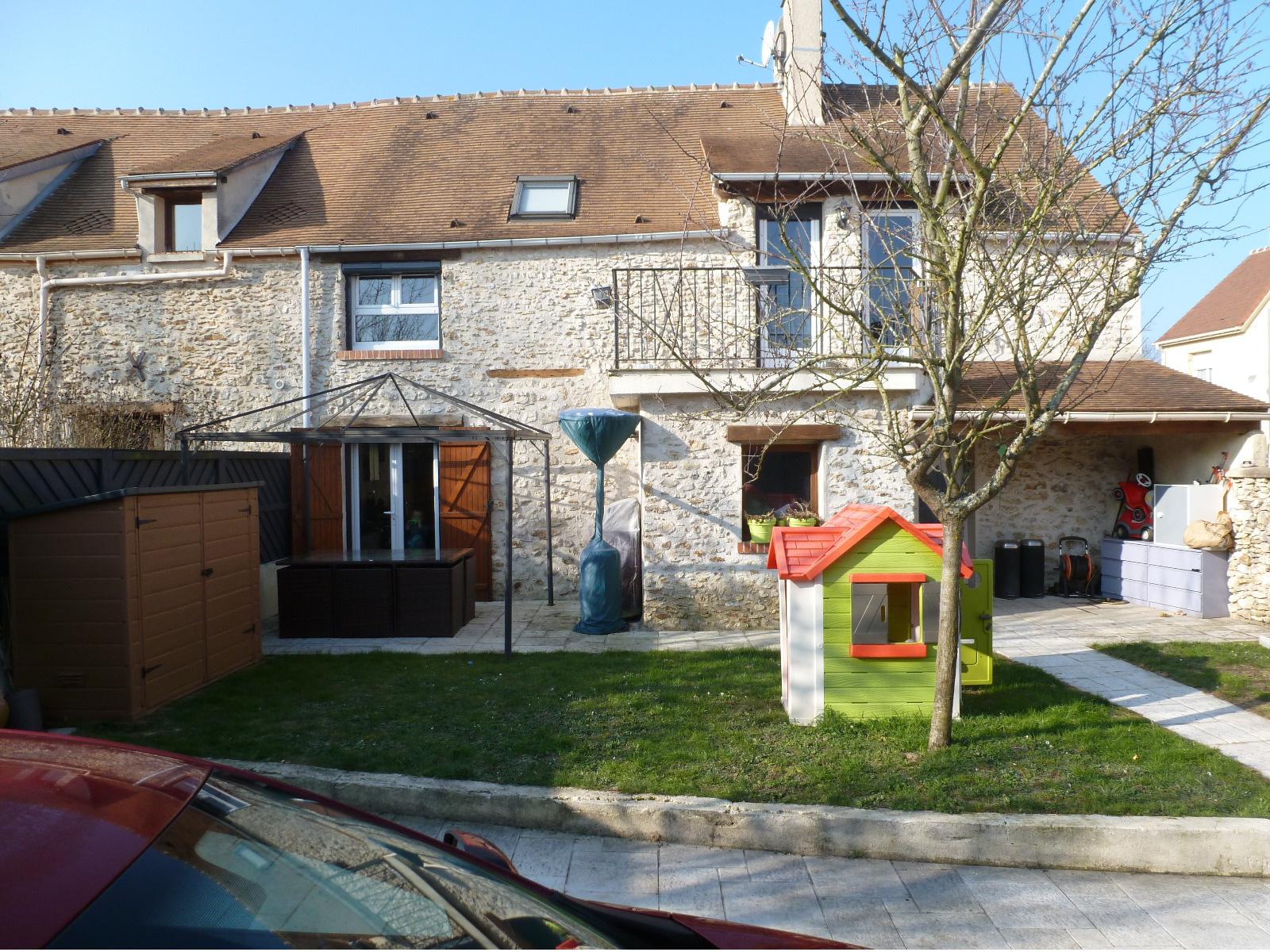 Offres de vente Maison Garancières 78890