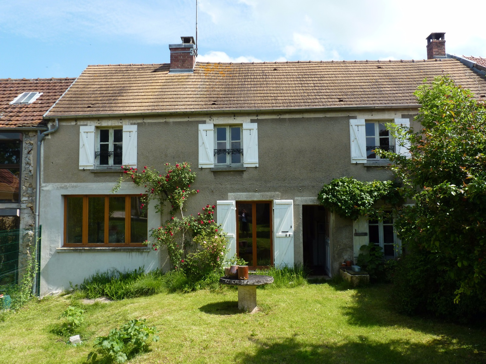 Real immo l 39 immobilier neauphle le chateau beynes - Le comptoir de l immobilier neauphle le chateau ...